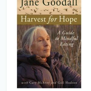 Signed Copy- Harvest for Hope